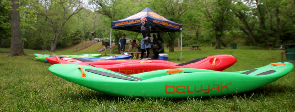 Play 35 Profile, Hanging out at Ledges River Park near Asheville NC. Photo: Effort, inc.