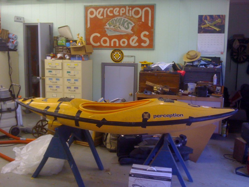 History of Bellyak: Evolution Part 1
