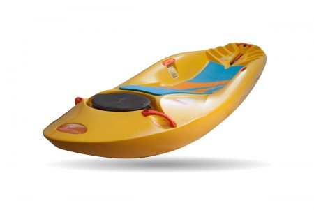 Yellow Frequency Bellyak