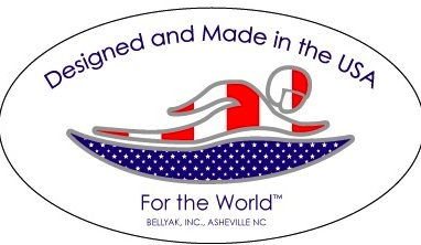 As always, Designed and Made in the USA for the World!