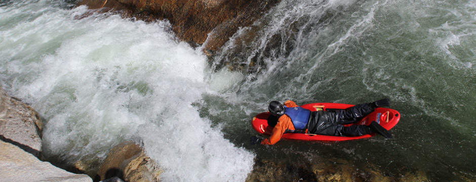 Wilson Creek. Boat: Play 45. Photo: Effort, Inc.