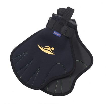 Neoprene Gloves will help keep hands warm