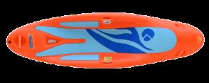 Play 45 sit on top kayak boat