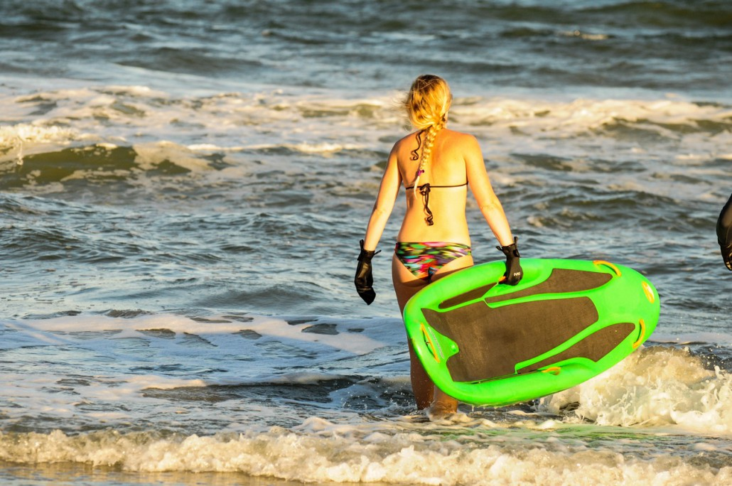 Surfboard Rental Folly Beach