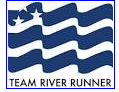Team River Runner logo
