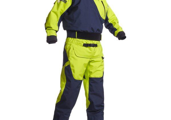 7Figure Dry Suit
