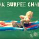 Bellyak Burpee Challenge