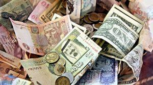 international currency