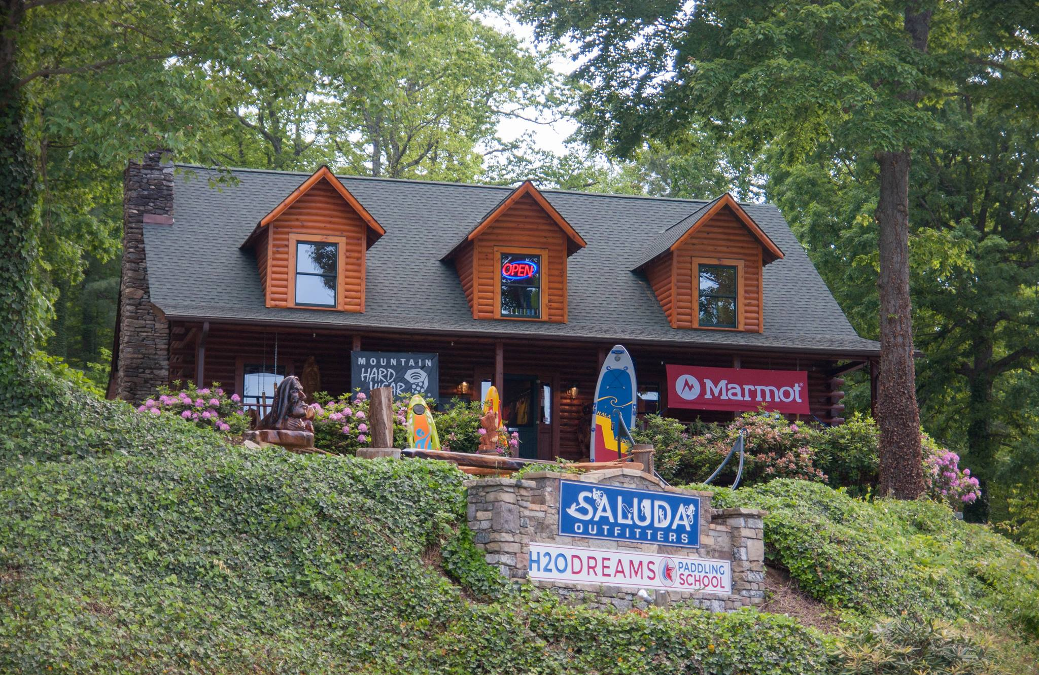 Saluda Outfitters