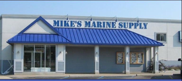 Mike's Marine Supply