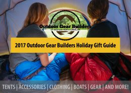 Outdoor Gear Builders Holiday Gift Guide
