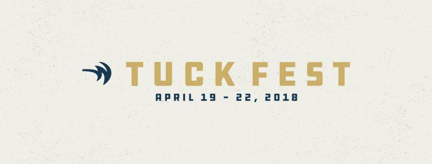 Tuck Fest 2018