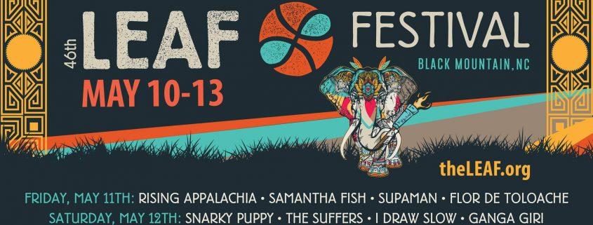 LEAF Festival