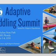 Adaptive Paddling Summit