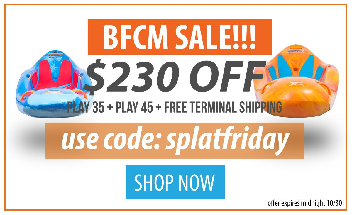 BFCM sale